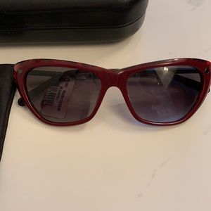 NWT Authentic Balmain Sunglasses